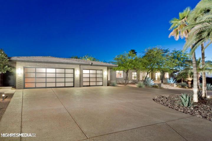 8601 E SHORT PUTT -- Carefree, AZ 85377 1