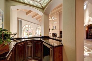 Arizona Dream Homes – Fine Estates & Architecture