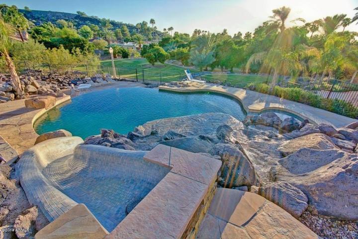 1717 W MANDALAY LN Phoenix, AZ 85023 4