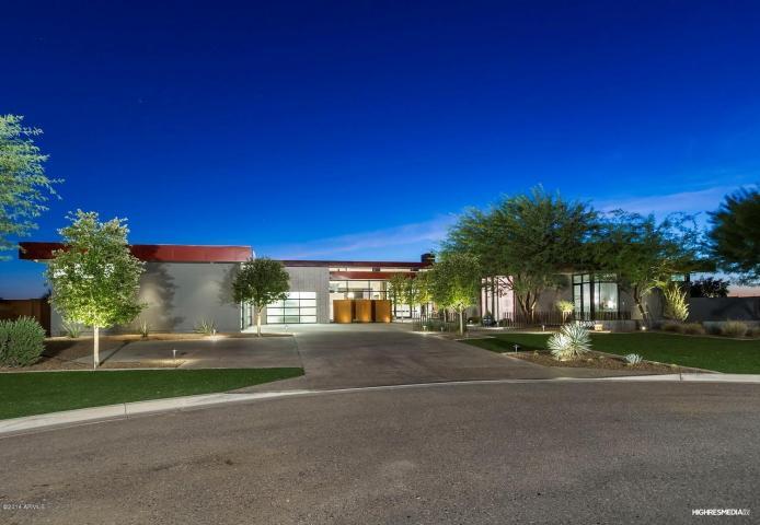 24108 N 73RD LN Peoria, AZ 85383 1