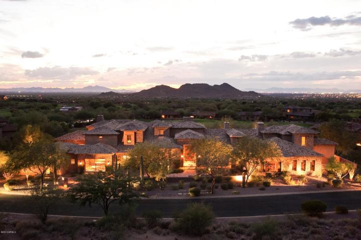 2602 S Moonlight DR Gold Canyon, AZ 85118