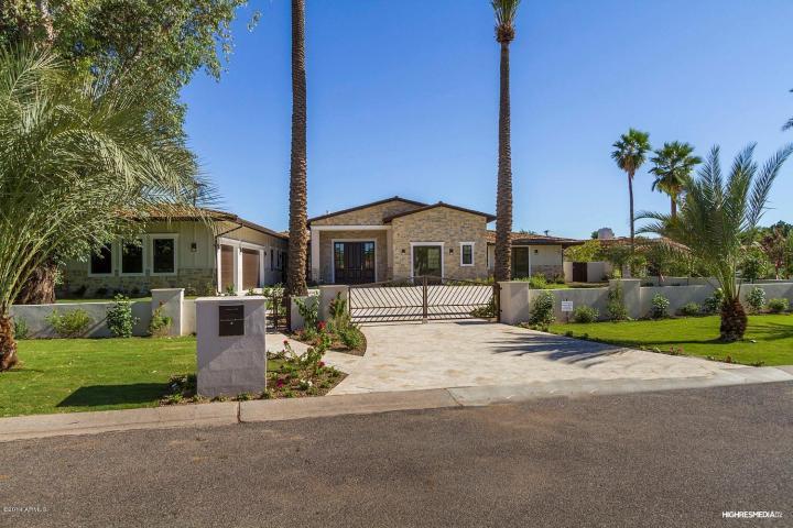 4635 N LAUNFAL AVE Phoenix, AZ 85018