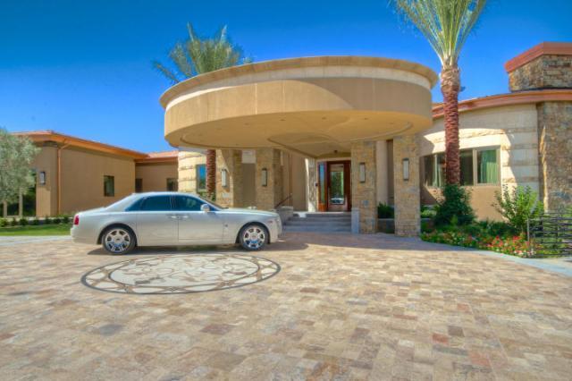 5335 N Invergordon RD Paradise Valley, AZ 85253 40