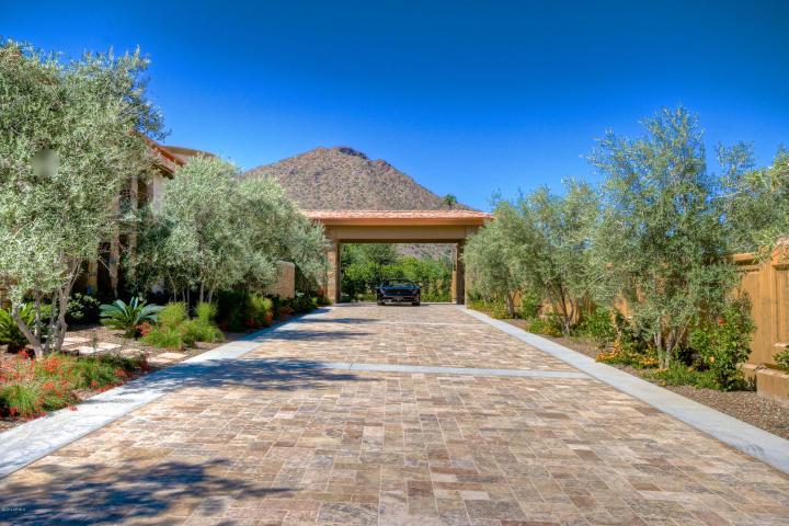 5335 N Invergordon RD Paradise Valley, AZ 85253 41