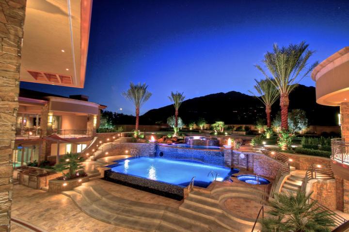 5335 N Invergordon RD Paradise Valley, AZ 85253 5