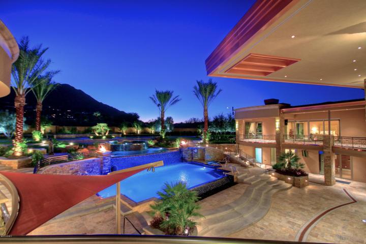 5335 N Invergordon RD Paradise Valley, AZ 85253 6
