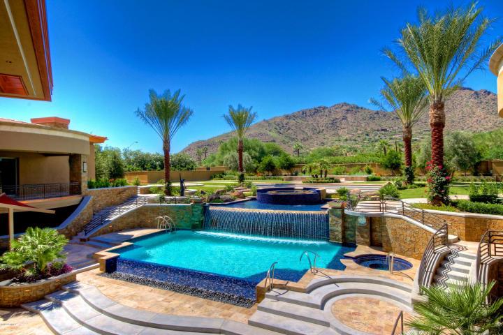 5335 N Invergordon RD Paradise Valley, AZ 85253 7