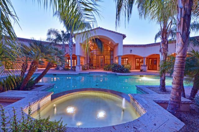9024 N KOBER RD Paradise Valley, AZ 85253 1