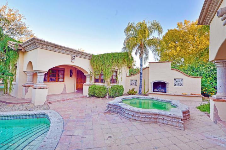 9024 N KOBER RD Paradise Valley, AZ 85253 10