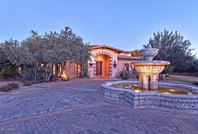 9024 N KOBER RD Paradise Valley, AZ 85253