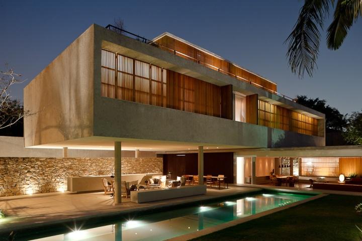 HOME & ARCHITECTURE Magazine