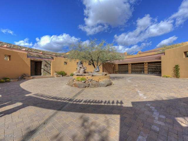 11108 E MARIOLA WAY Scottsdale, AZ 85262 1