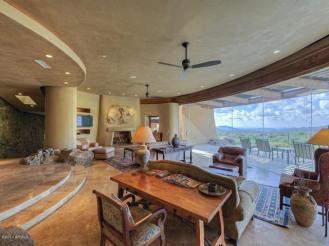 Lavish pAdZ! Arizona Dream Homes - Fine Estates & Architecture