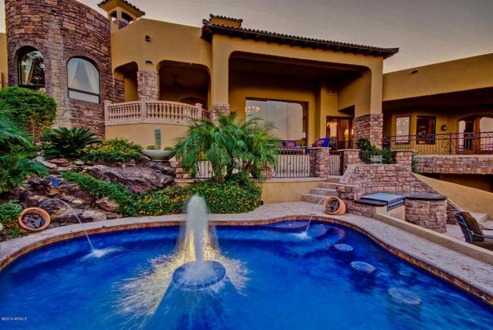 1710 E TAPESTRY HTS Phoenix, AZ 85048 21