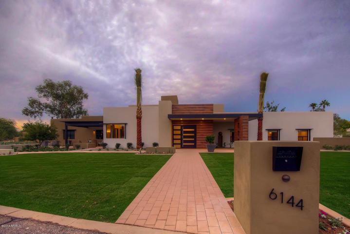 6144 E FANFOL DR Paradise Valley, AZ 85253