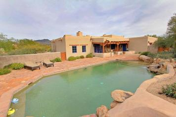 7614 E ROCKING CHAIR RD Carefree, AZ 85377 24