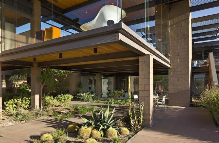 9745 E HONEY MESQUITE DR Scottsdale, AZ 85262 24