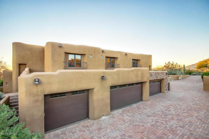 11058 E Tamarisk WAY Scottsdale, AZ 85262 1
