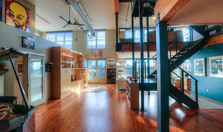 Downtown Phoenix Lofts For Sale Your Guide To The Finest Luxury
