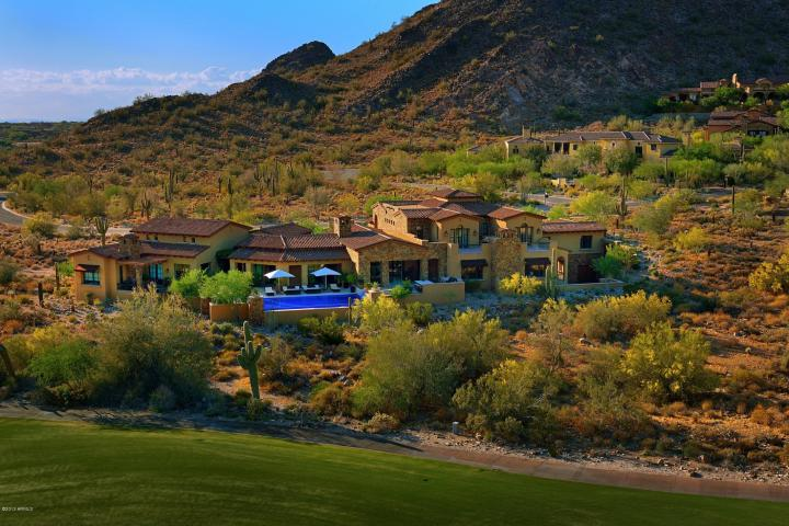 2014 Most Expensive Home Sold in Arizona 10