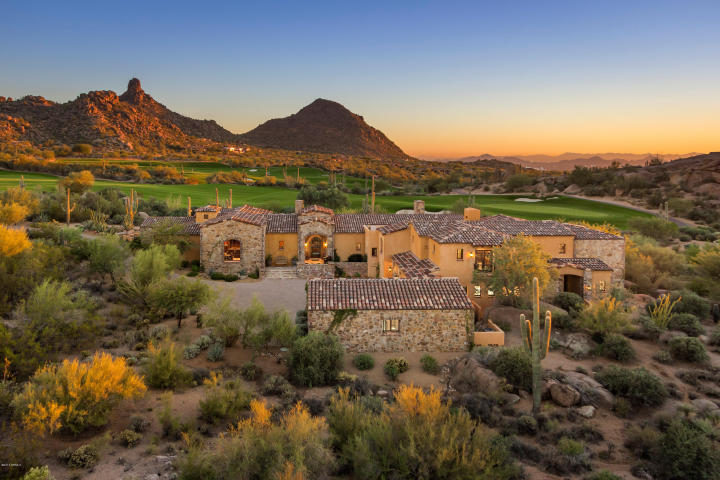 2014 Most Expensive Home Sold in Arizona 2