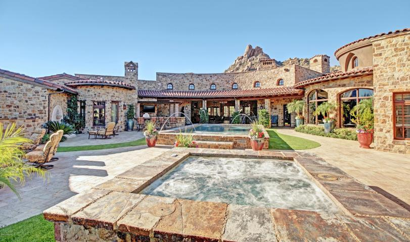 2014 Most Expensive Home Sold in Arizona 5