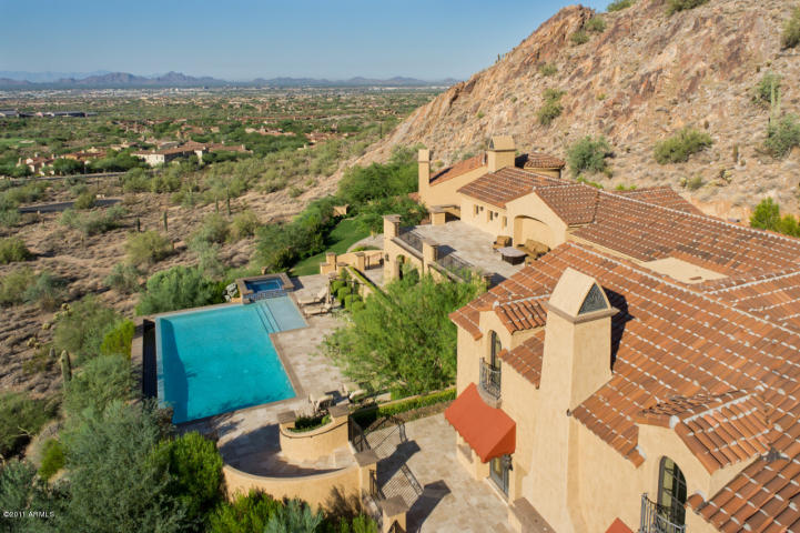 2014 Most Expensive Home Sold in Arizona 6