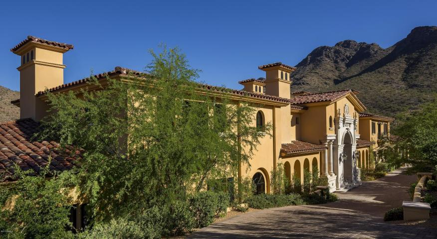 2014 Most Expensive Home Sold in Arizona 7