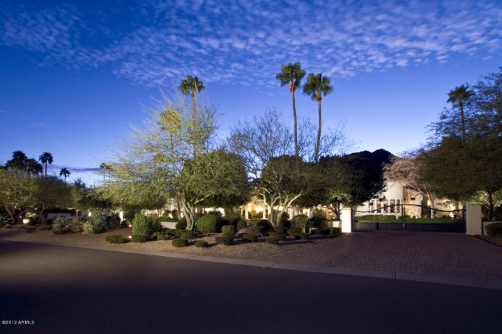 2014 Most Expensive Home Sold in Arizona 8