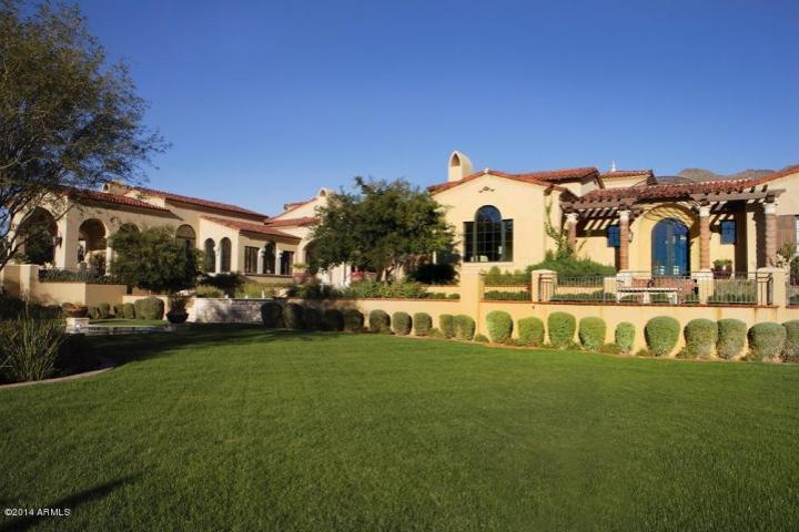 2014 Most Expensive Home Sold in Arizona 9