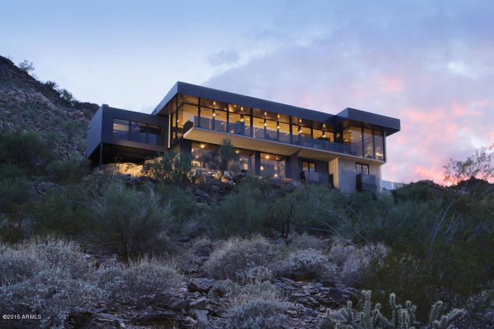 6210 E HUMMINGBIRD LN Paradise Valley, AZ 85253