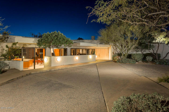 9440 E MARIPOSA GRANDE DR Scottsdale, AZ 85255
