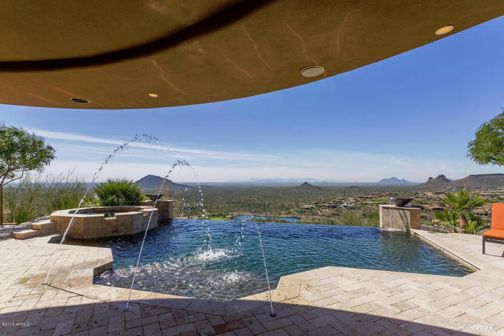 15615 E FIREROCK COUNTRY CLUB DR Fountain Hills, AZ 85268 13