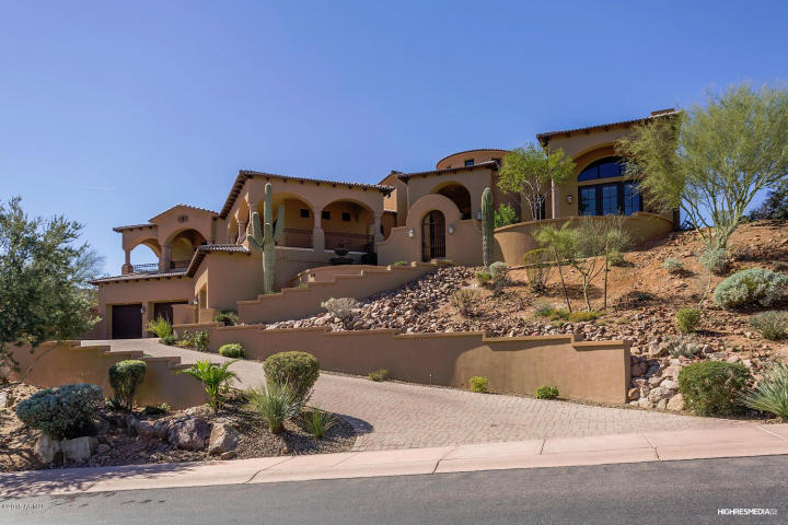 15615 E FIREROCK COUNTRY CLUB DR Fountain Hills, AZ 85268