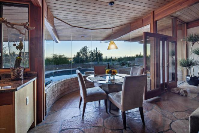Dream Homes - Fine Estates - Architecture