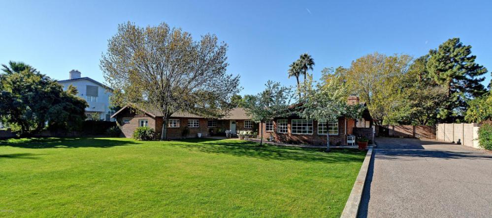 4569 E LAFAYETTE BLVD Phoenix, AZ 85018