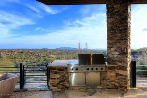 Arizona Dream Homes - Fine Estates & Architecture