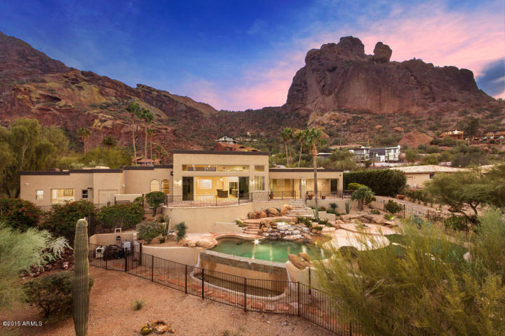 Top 11 March Madness 2015 Arizona Home Sales 2