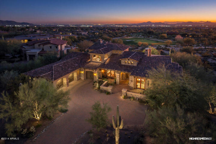 Top 11 March Madness 2015 Arizona Home Sales 7