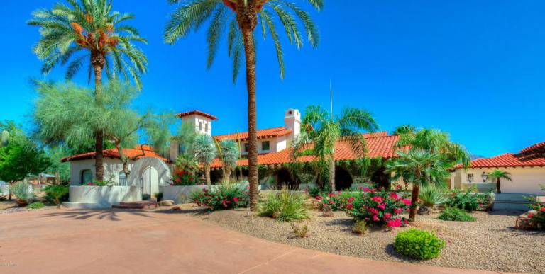 April 2015 most expensive home sale 1
