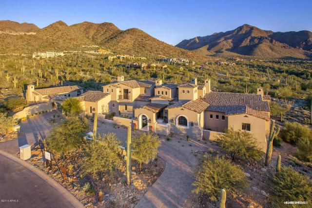 April 2015 most expensive home sale 5