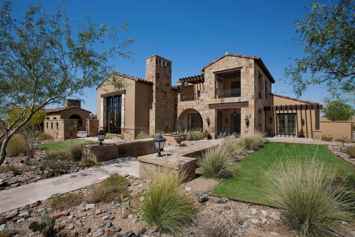 April 2015 most expensive home sale 8