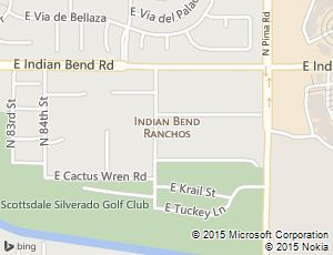 Indian Bend Ranchos neighborhood