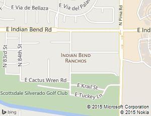 Indian Bend Ranchos neighborhood