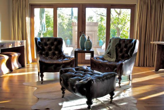 $1.2M Remodeled Cuernavaca Scottsdale AZ Townhome