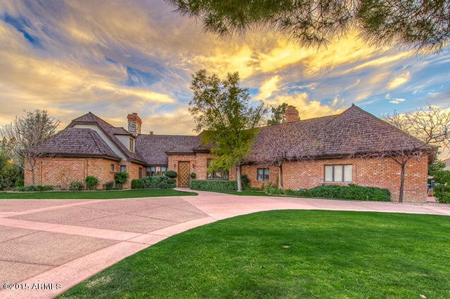 $1.87M Bank Owned Tudor-Style in Exclusive Biltmore Estates