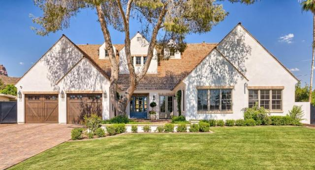 Absolute perfection! Brand New Luxury Home lists in Del Ray Estates Arcadia