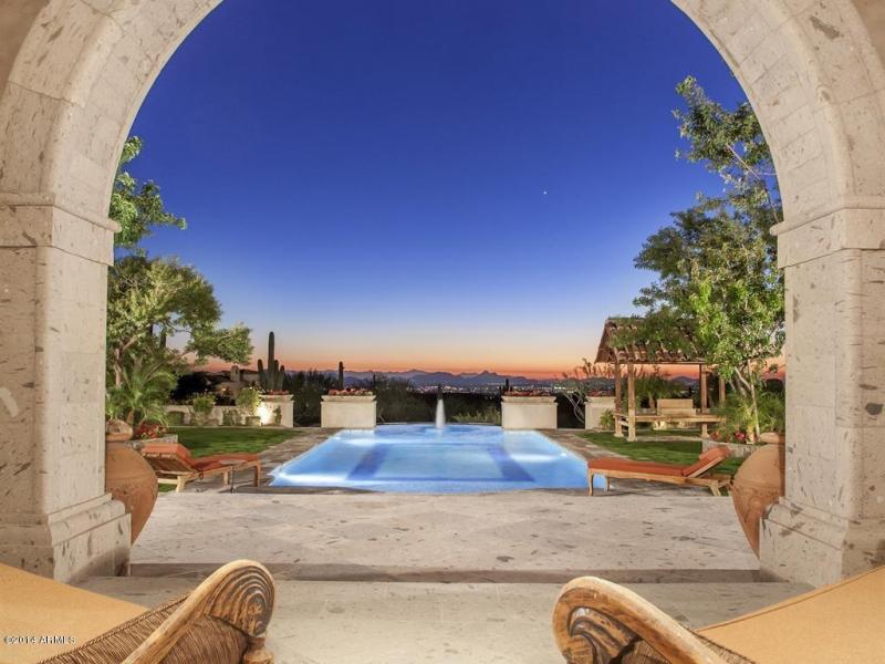 Multi-Million Dollar Home listings soaring in Arizona