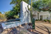 $1.04M gorgeous custom Scottsdale contemporary design