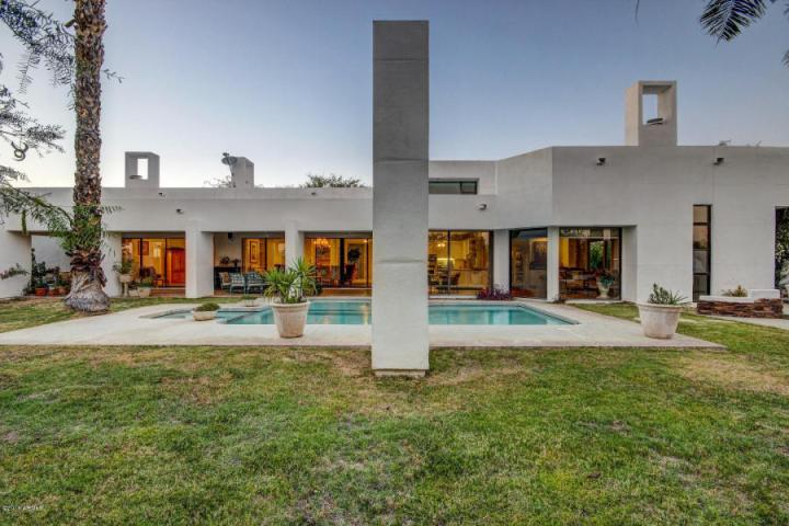 Turn this Gorgeous Custom Scottsdale Contemporary Design into whatever you want